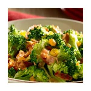 10-best-steamed-broccoli-salad-recipes-yummly image