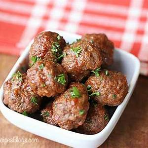 meatball-recipe-without-breadcrumbs-healthy image