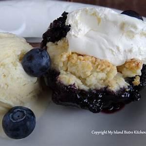 blueberry-grunt-my-island-bistro-kitchen image