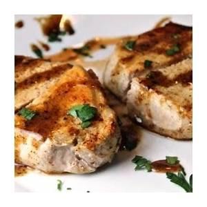 maple-mustard-pork-chops-tasty-kitchen image