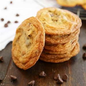 thin-chewy-chocolate-chip-cookies-the-comfort-of-cooking image