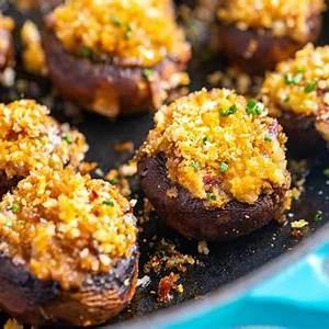 easy-cheese-stuffed-mushrooms-inspired-taste image