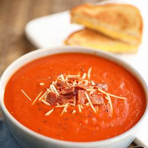 easy-tomato-soup-with-bacon-southern-bite image