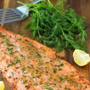 baked-steelhead-trout-fillet-russian-recipes-more image