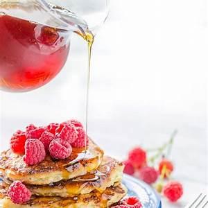 fluffy-cottage-cheese-pancakes-recipe-natashaskitchencom image