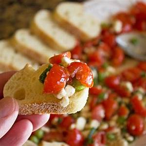 greek-feta-and-tomato-dip-a-party-favorite-truly image