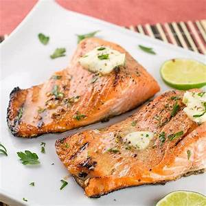 grilled-steelhead-trout-with-chili-lime-butter image