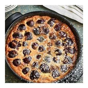 cherry-clafoutis-recipe-raymond-blanc-obe image