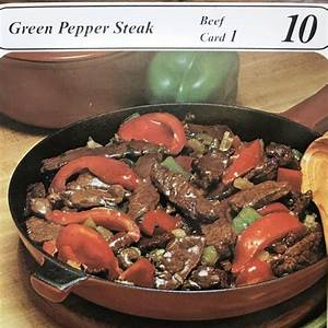 green-pepper-steak-my-great-recipes-collection image