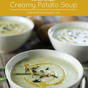 garlic-scape-and-potato-soup-mr-farmers image
