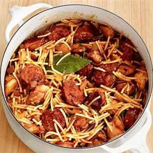 top-sausage-recipes-recipes-dinners-and-easy-meal-ideas image