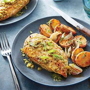 spicy-dinner-recipes-cooking-light image