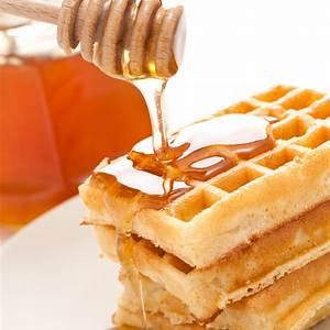 brown-sugar-belgian-waffle-recipe-vintage-cooking image