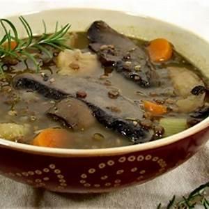 french-lentil-and-portabella-stew-fatfree-vegan image