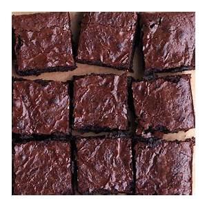brownie-recipes-martha-stewart image