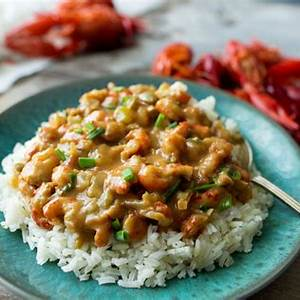 cajun-crawfish-etouffee-a-classic-new-orleans-meal image