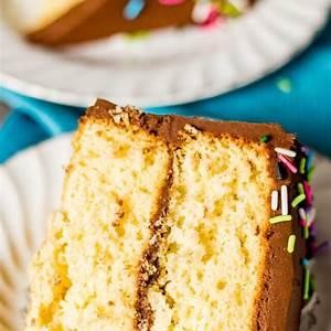homemade-yellow-cake-recipe-how-to-make-from-scratch image