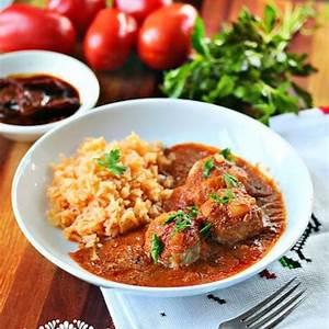chipotle-sauce-meatballs-albndigas-con-chipotle image