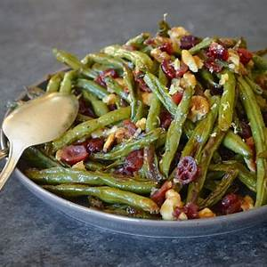 roasted-green-beans-with-cranberries-and-walnuts-once image