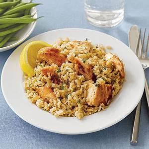 easy-chicken-and-rice-recipes-myrecipes image