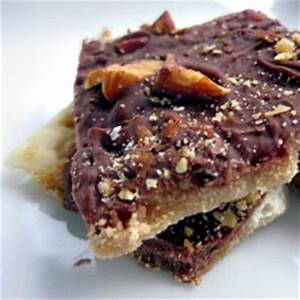 saltine-candy-with-chocolate-nuts-chocolate-covered image