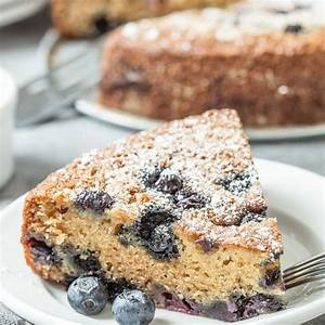 easy-blueberry-sour-cream-cake-recipe-chew-out-loud image