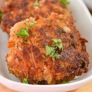 joes-crab-shack-crab-cakes-sweet-peas-kitchen image
