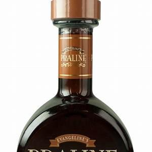 evangeline-s-praline-pecan-liqueur-drink image