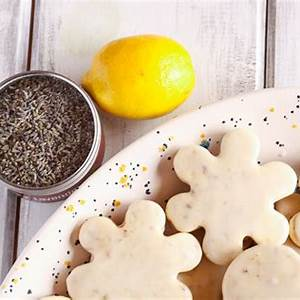 vegan-lemon-lavender-sugar-cookies-with-lemon-glaze image