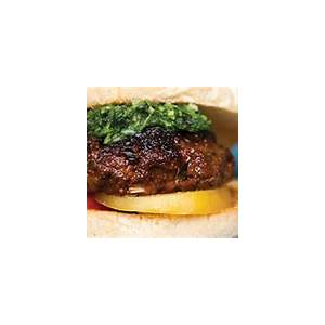 argentine-style-burgers-with-chimichurri-sauce-canada-beef image