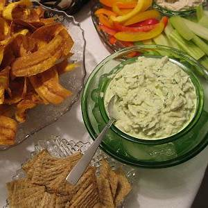 crab-and-coconut-dip-with-plantain-chips-page-21 image