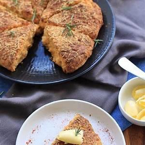 herb-and-cheddar-scones-one-bowl-sugar-salt-magic image