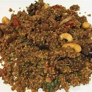 quinoa-biryani-recipe-indian-style-recipe-garden image