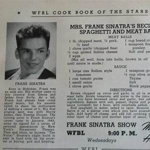 frank-sinatras-italian-tomato-sauce-and image