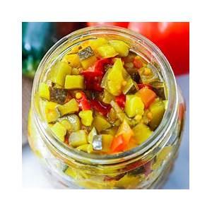 best-zucchini-relish-recipe-how-to-make-zucchini-relish image