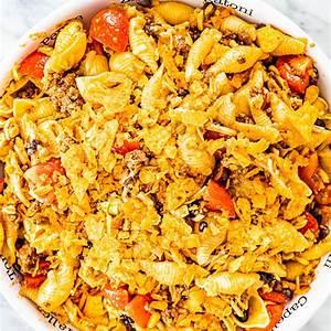 taco-pasta-salad-jo-cooks image