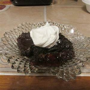 black-forest-dump-cake-recipe-delishably image