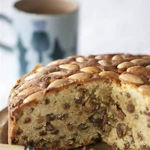 dundee-cake-river-cottage image