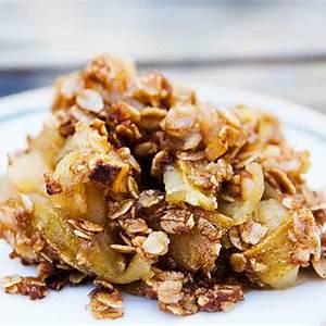 apple-crisp-recipe-simply image