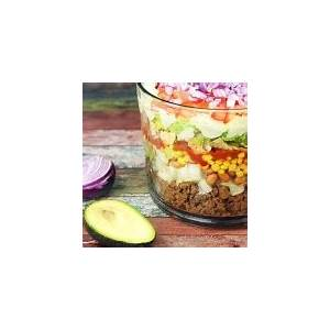 easy-layered-taco-salad-recipe-this-mama-cooks-on-a-diet image