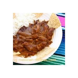 chicken-mole-recipe-with-a-delicious-mole-sauce image