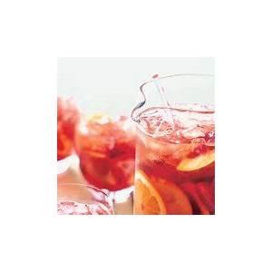 strawberry-and-peach-sangria-recipe-bon-apptit image