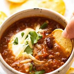 chilli-con-carne-recipetin-eats image