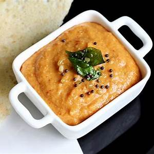 tomato-chutney-recipe-2-ways-to-make-swasthis image