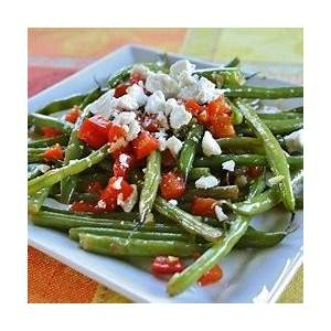aricas-green-beans-and-feta-keeprecipes-your-universal image