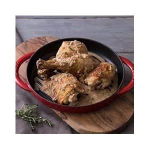 chicken-with-vinegar-sauce-recipe-great-british-chefs image