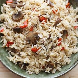 mushroom-and-pepper-rice-pilaf-barefeet-in-the-kitchen image