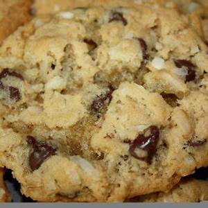 coconut-oatmeal-chocolate-chip-cookies-two-peas-their-pod image