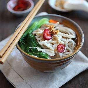 chinese-chicken-noodle-soup-quick-and-easy image