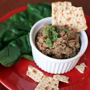 mock-chopped-liver-passover-potluck image
